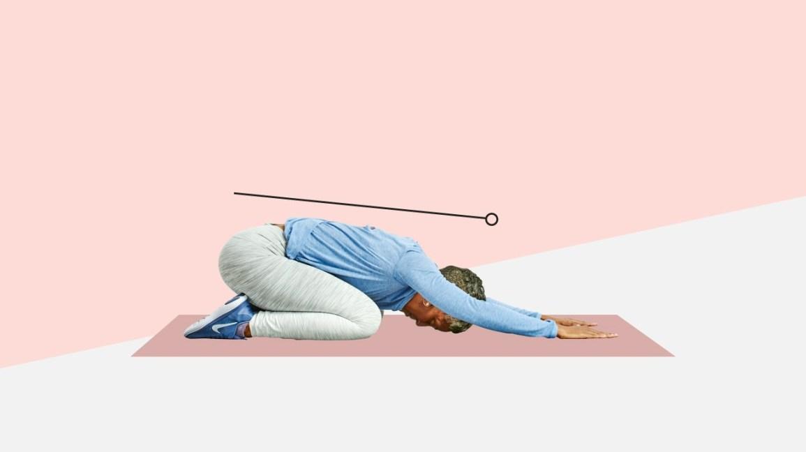 Esercizi per migliorare la postura - posizione del bambino