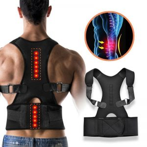 correttore posturale magnetico