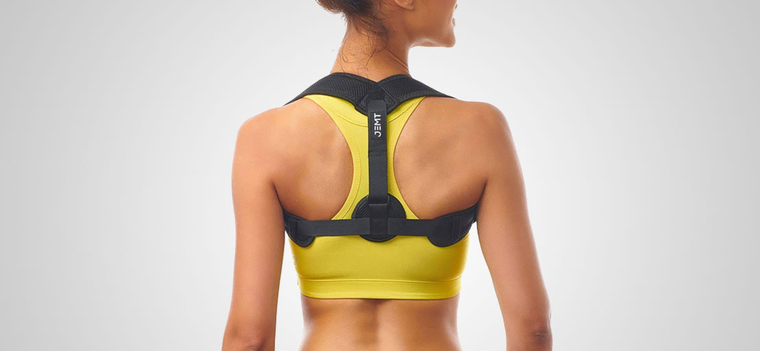 correttore posturale spalle