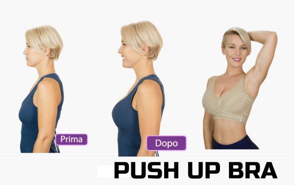 Pushup Bra Reggiseno push up snellente