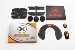 XPower elettrostimolatore